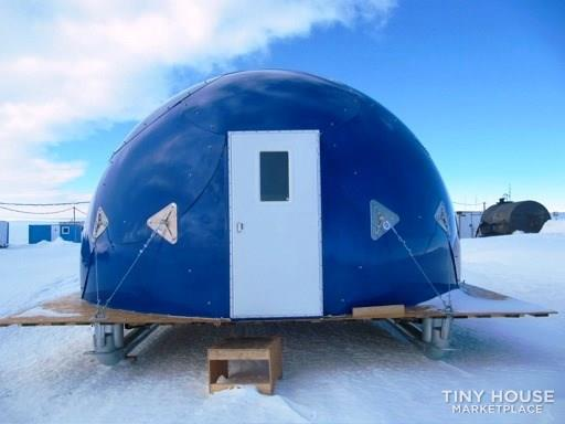 Beautiful Tough Dome Home Under 15k!