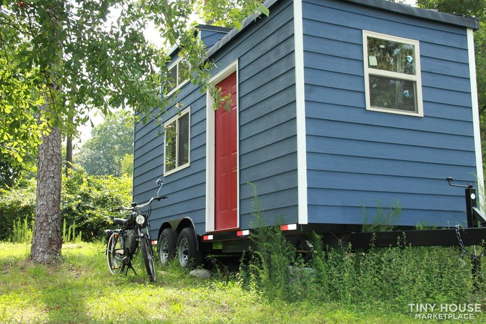 Beautifully Crafted Tiny Home  1
