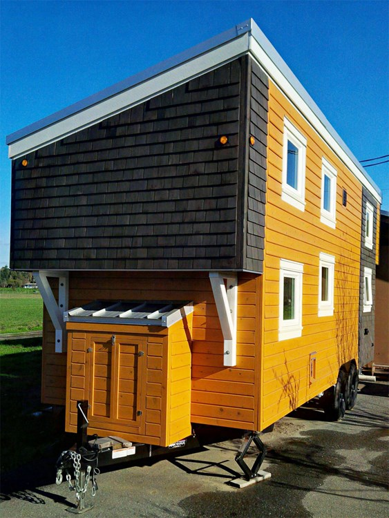 Brand New 2 Bedroom Tiny House FOR SALE 2