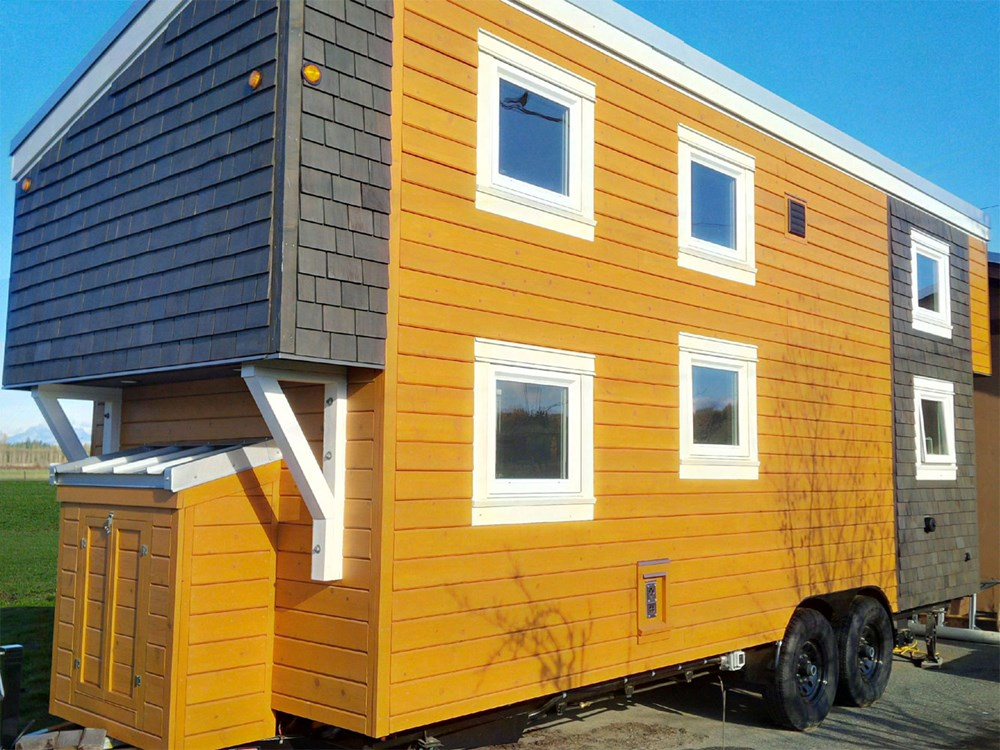 Brand New 2 Bedroom Tiny House FOR SALE 3