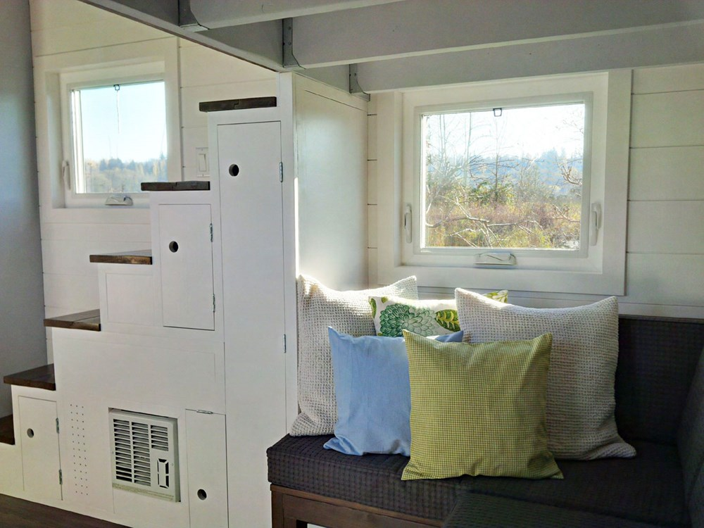 Brand New 2 Bedroom Tiny House FOR SALE 9