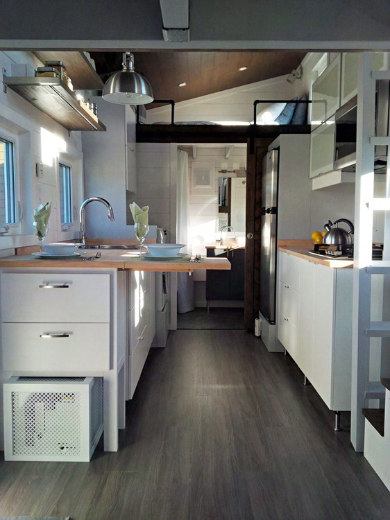 Brand New 2 Bedroom Tiny House FOR SALE 13