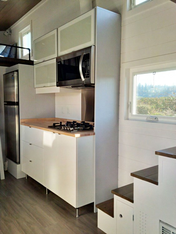 Brand New 2 Bedroom Tiny House FOR SALE 14