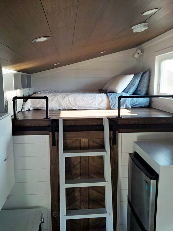 Brand New 2 Bedroom Tiny House FOR SALE 15