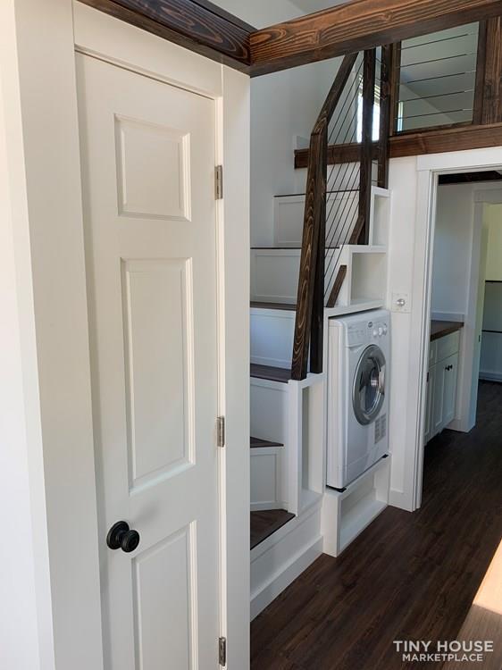 Tiny House for Sale - Brand New 2019 Tumbleweed Farallon