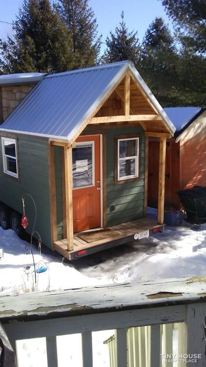 Brand New Tiny Home for Sale