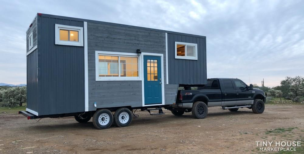 Brand New Tiny Homes For Sale!