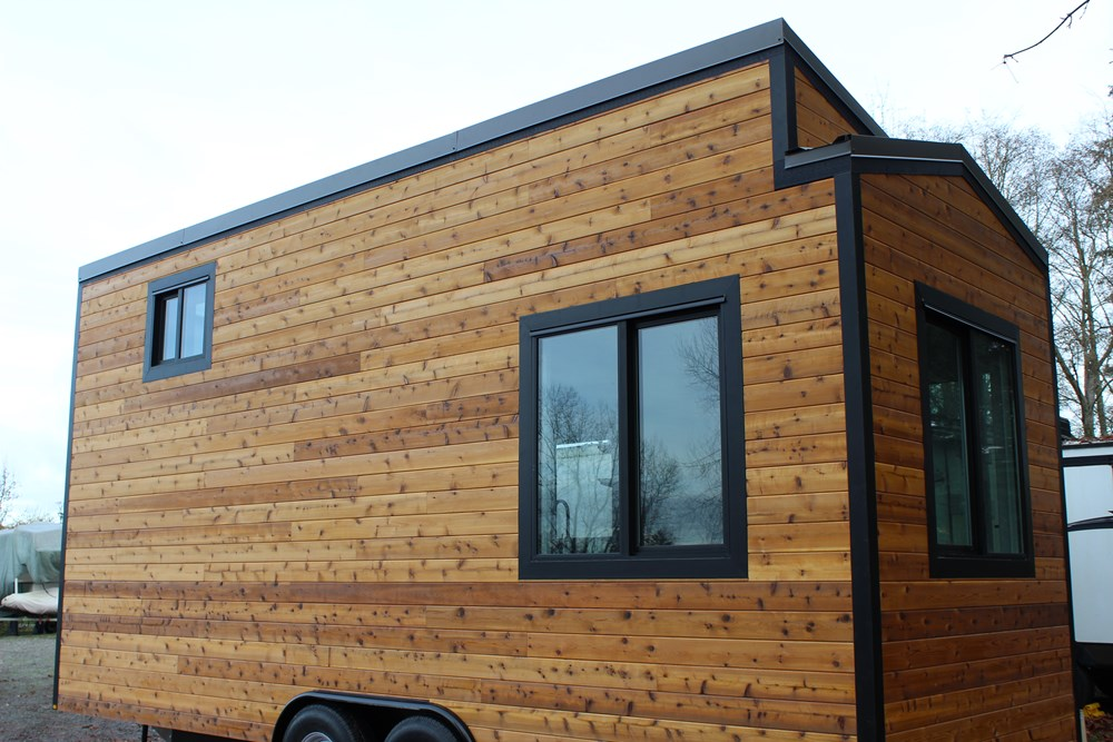 Brand New Tiny House For Sale