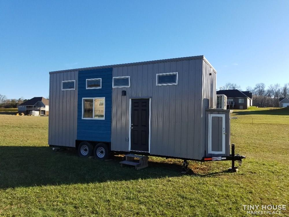 Brand New !! Tiny House for Sale - Completed 2018, Just listed January 2019 2