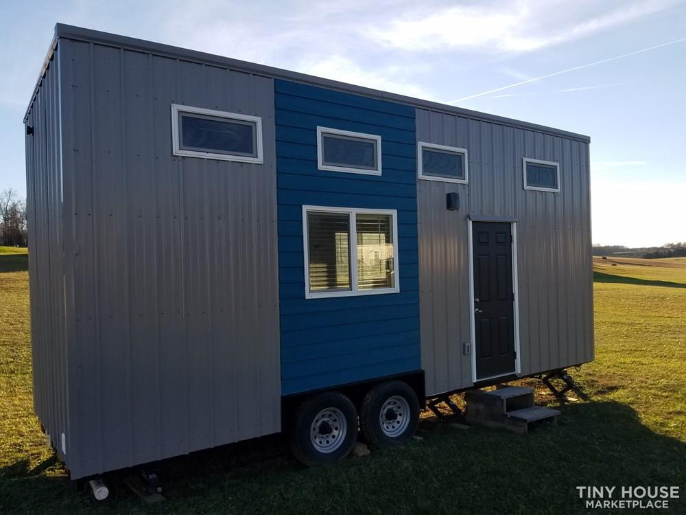 Brand New !! Tiny House for Sale - Completed 2018, Just listed January 2019 3