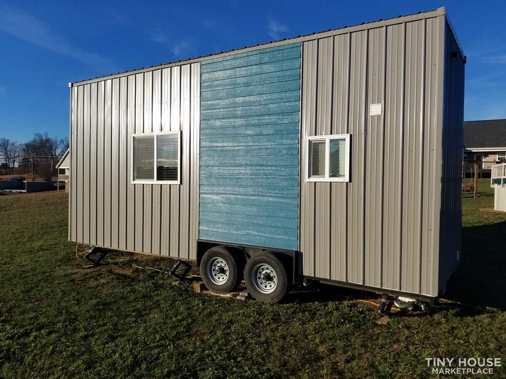 Brand New !! Tiny House for Sale - Completed 2018, Just listed January 2019 4