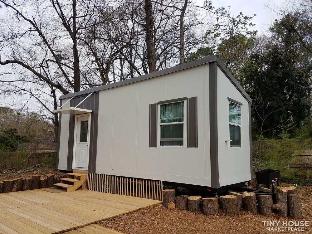 Brand New Tiny House for Sale 1