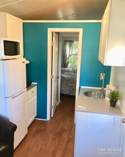 Brand New Tiny House for Sale 8