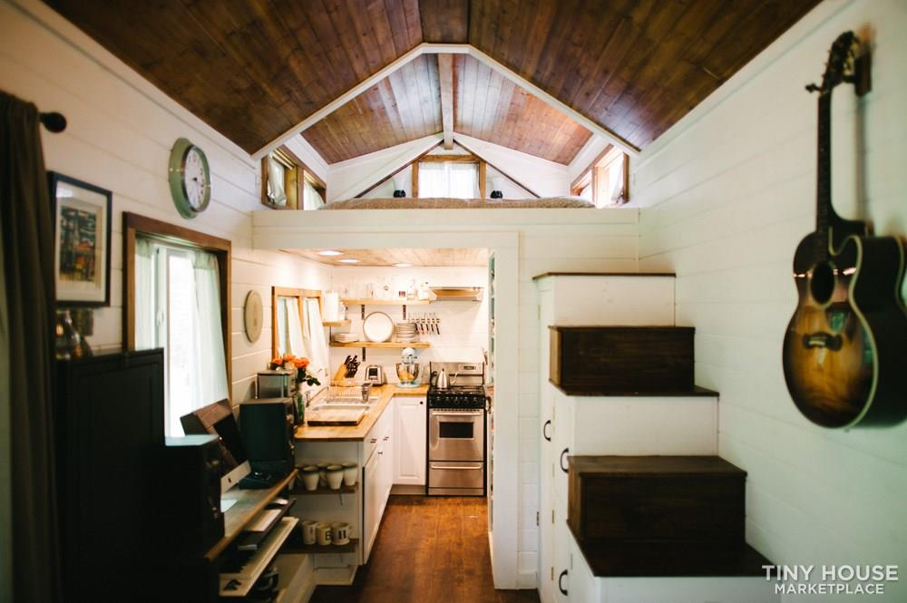 Charlottesville Tiny House