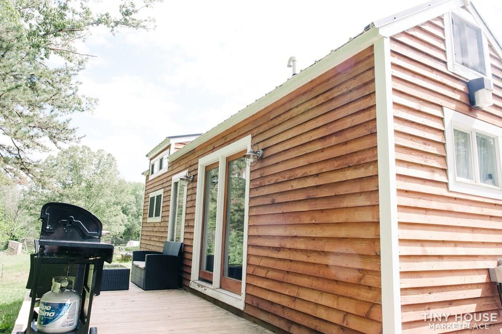 Astounding Tiny House For Sale Charlottesville Tiny House Home Interior And Landscaping Ologienasavecom