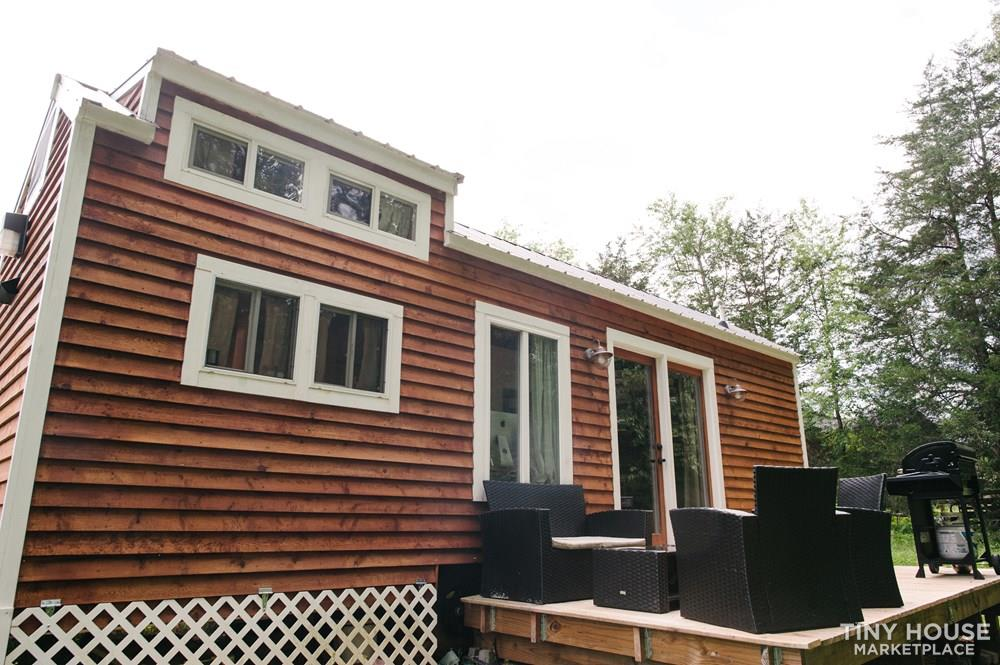 Stupendous Tiny House For Sale Charlottesville Tiny House Home Interior And Landscaping Ologienasavecom