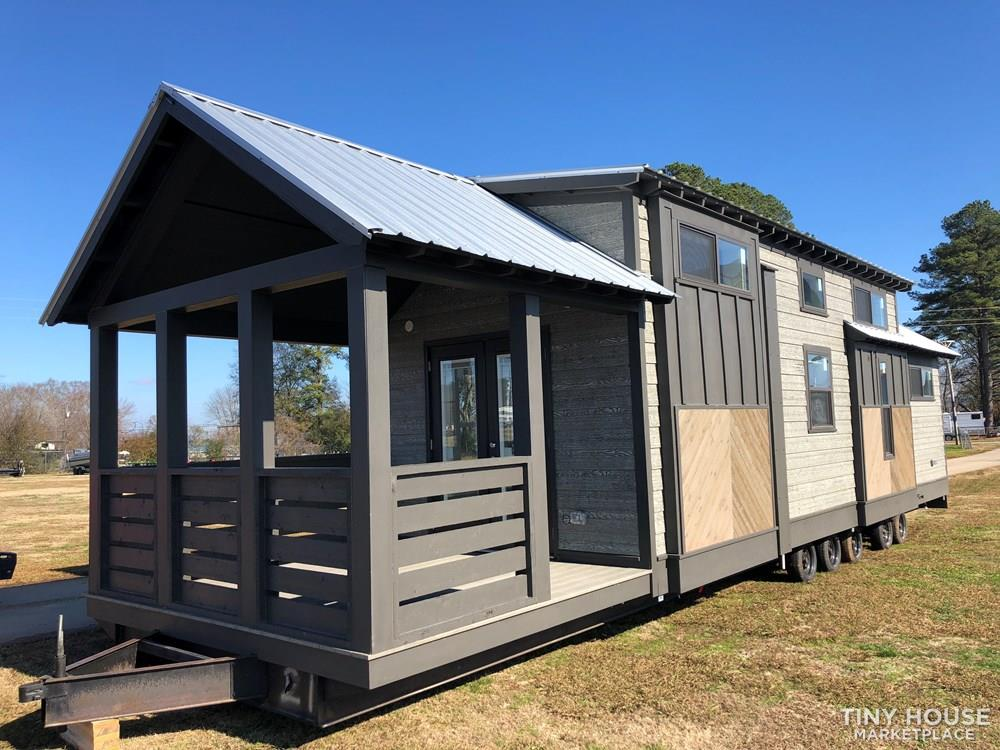 Clayton Tiny Home/ Alexander Model