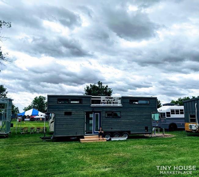 Colorado Blue Skies by Gibson Tiny Homes 5