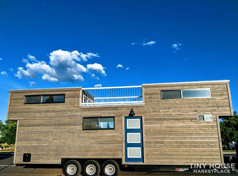 Colorado Blue Skies by Gibson Tiny Homes 6
