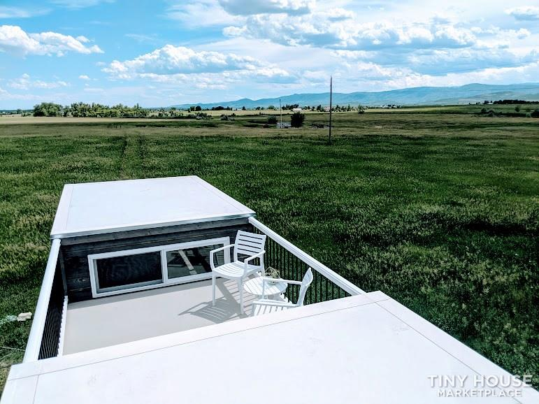 Colorado Blue Skies by Gibson Tiny Homes 10