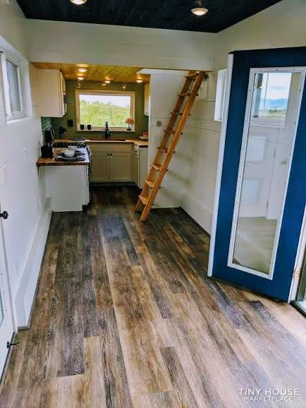 Colorado Blue Skies by Gibson Tiny Homes 14