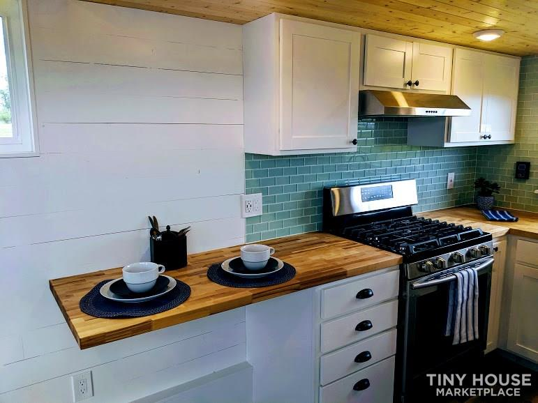 Colorado Blue Skies by Gibson Tiny Homes 28
