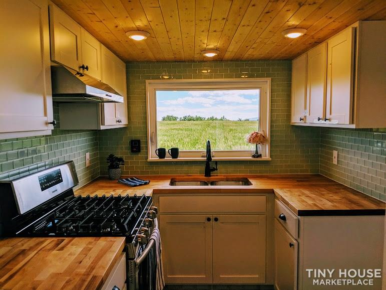 Colorado Blue Skies by Gibson Tiny Homes 2