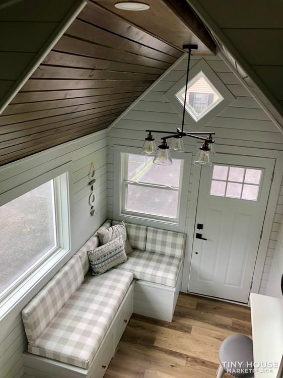 Welcome to your new carefree life- Tiny Home 2