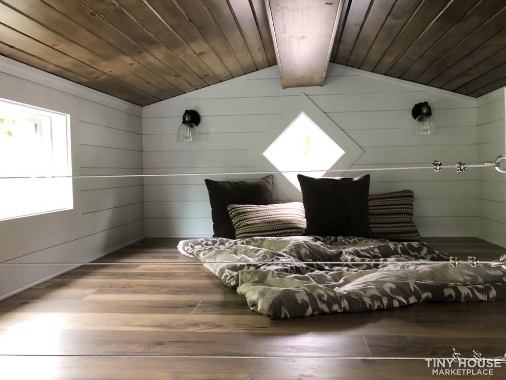 Welcome to your new carefree life- Tiny Home 9