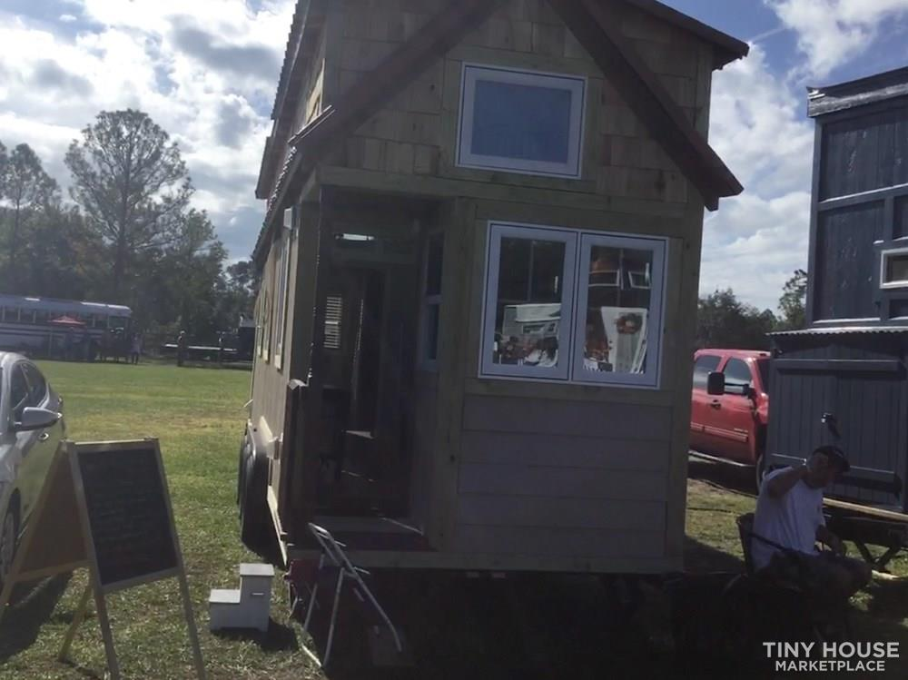 Custom Designed Tiny House 2