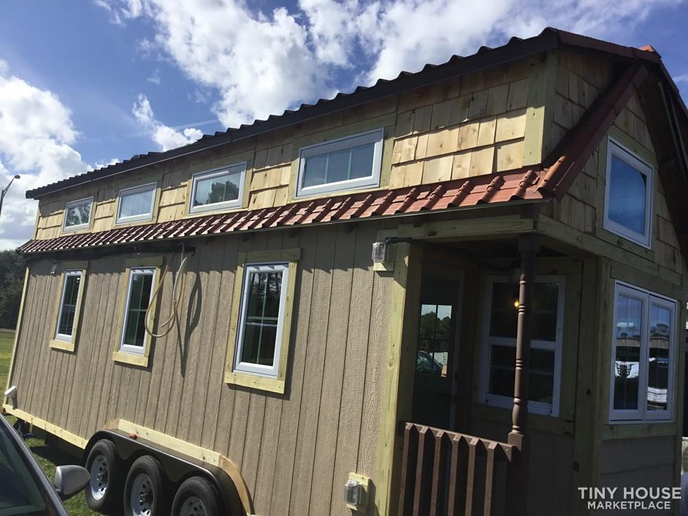Custom Designed Tiny House 3