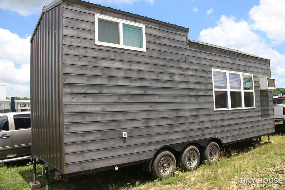 Custom Tiny Home 26