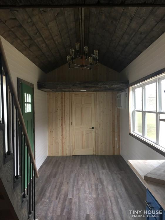Custom Tiny Home 6