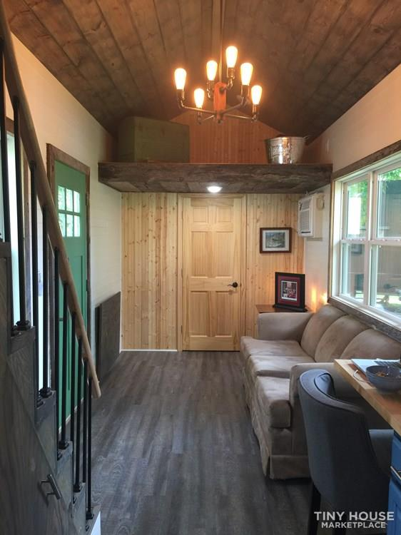 Custom Tiny Home 4