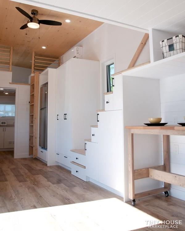Tiny House for Sale - Deluxe Tiny house for sale! 🤩