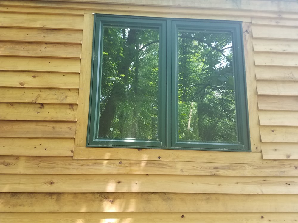 8' x 20' Dry-in Tiny House on Wheels in Flat Rock, NC 4
