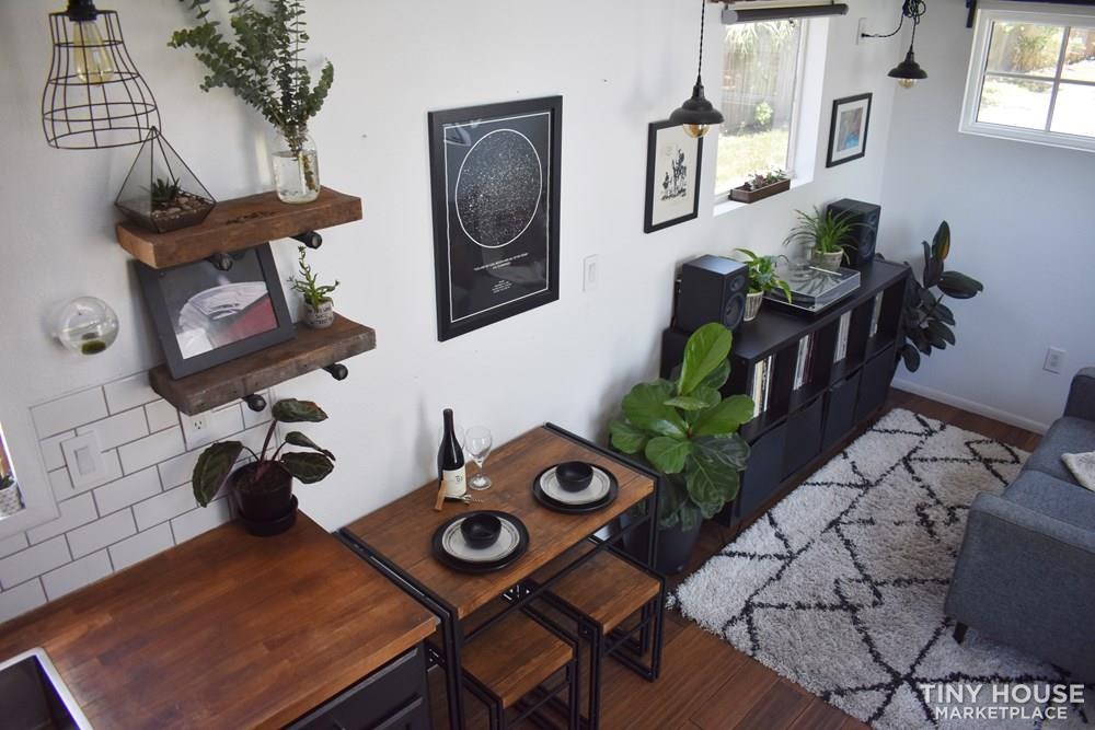 Dual Loft 26FT Tiny House in Orlando FL