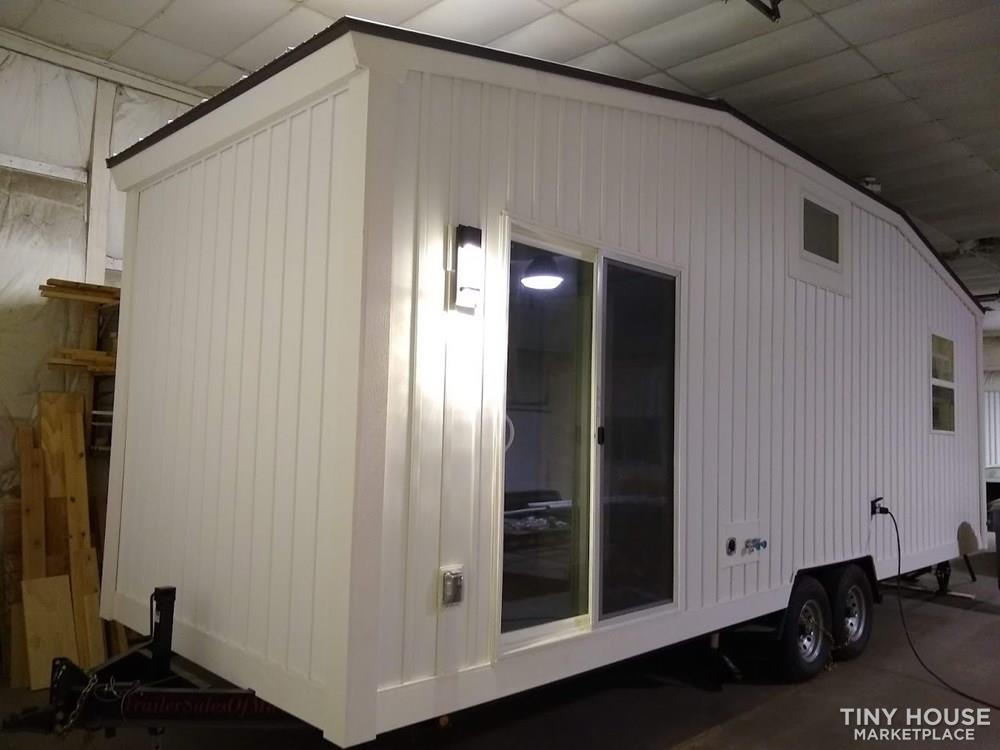 """The Endeavor"" By Aspire Tiny Homes - Room for 6 to Relax and Sleep  27"