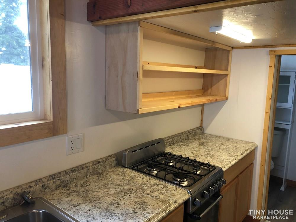 Tiny House For Sale Finished Quot Made For Big Winters Quot Tiny