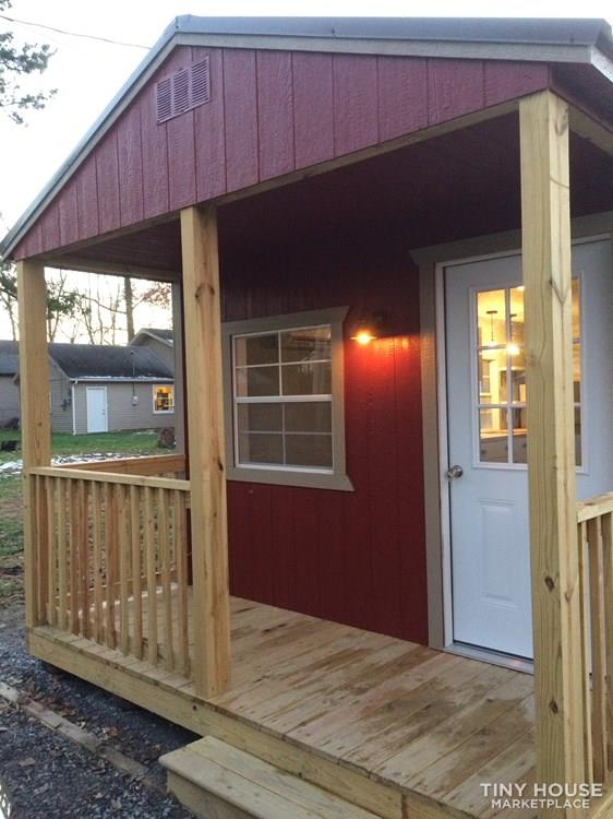 Tiny House For Sale For Sale 25 000