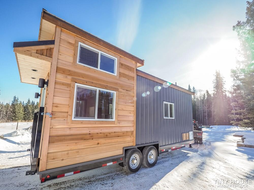 Former Show Home | 24' | Off Grid Ready | Completely Loaded | Move in Ready