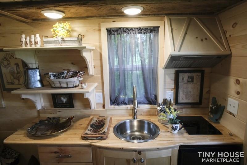 Tiny House For Sale Freedom Line Tiny Home