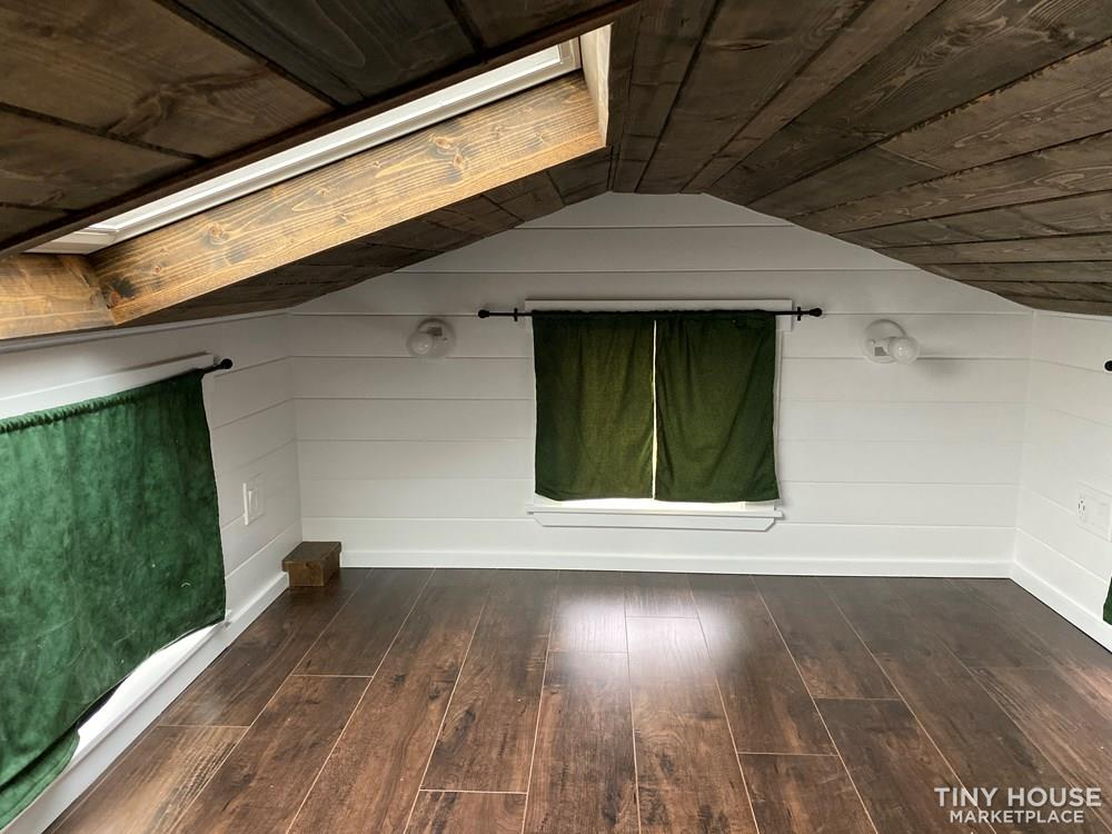 Loft Edition Tiny House 4