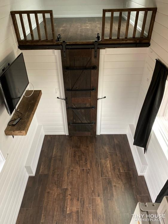 Loft Edition Tiny House 7