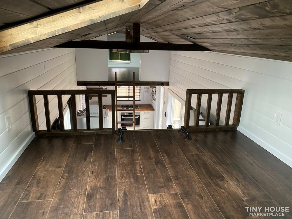 Loft Edition Tiny House 17