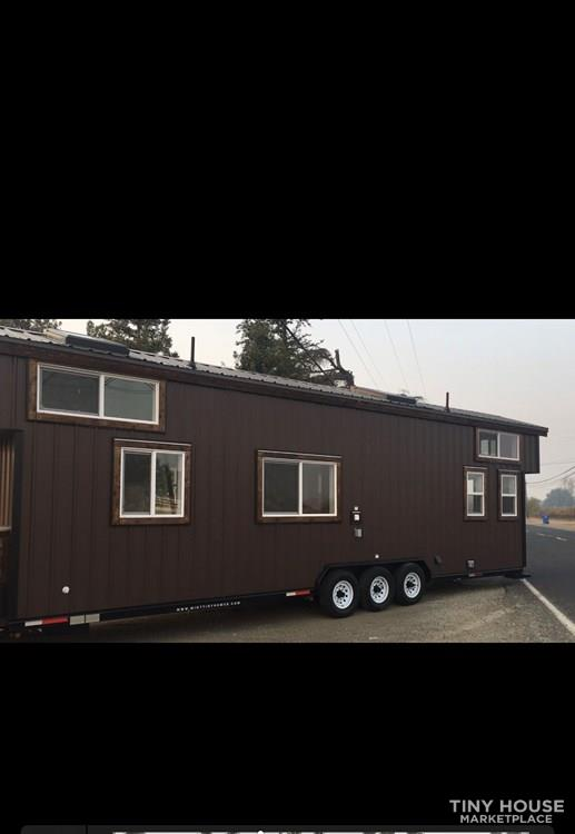 Loft Edition Tiny House 19
