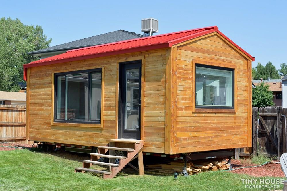 Luxurious Denver Tiny Home - Lots of Space and Natural Light