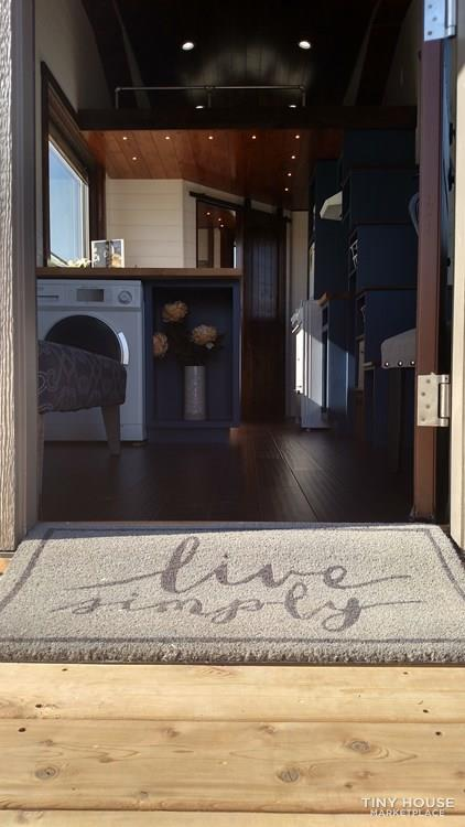 Luxury Living in a Tiny House 2