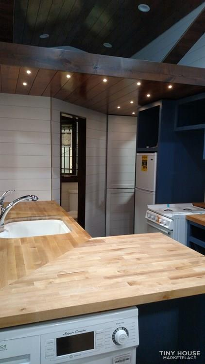 Luxury Living in a Tiny House 5