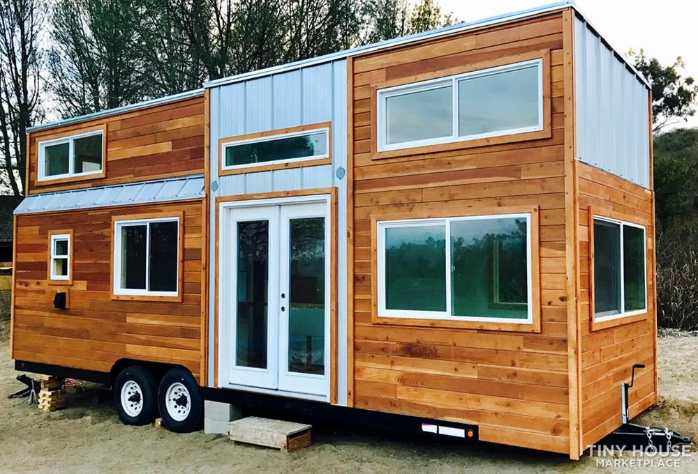 "Mammoth Tiny Home by ""Zen Tiny Homes"" 2"